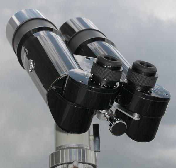 Fernglas 20x88mm