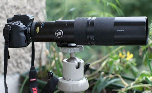 Tamron-200-500mm